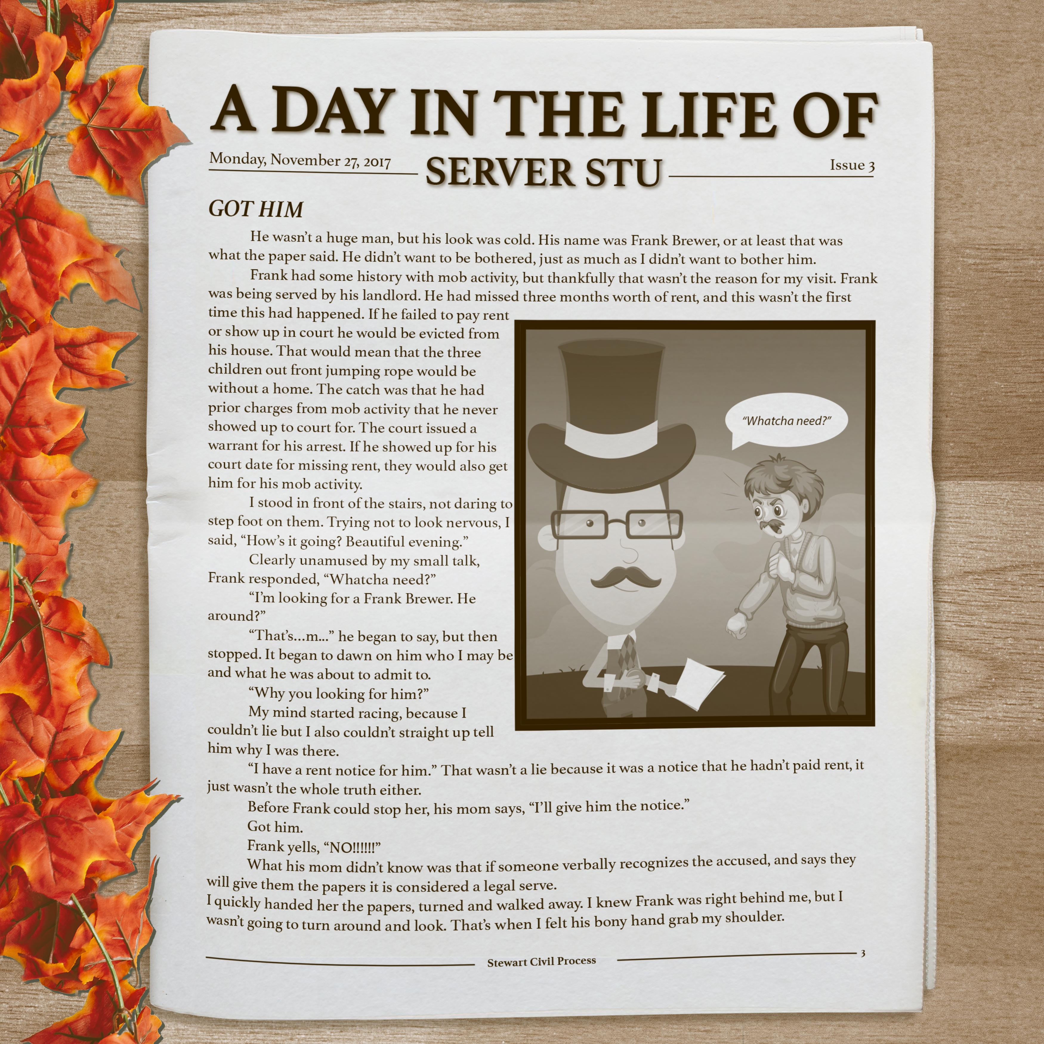 ServerStu_Newspaper-Part3-GotHim.jpg